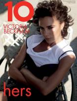 David and Victoria Beckham - 10 Magazine2.preview