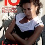 David and Victoria Beckham - 10 Magazine2.preview